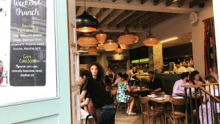 Best Restaurants in Shoreditch east London