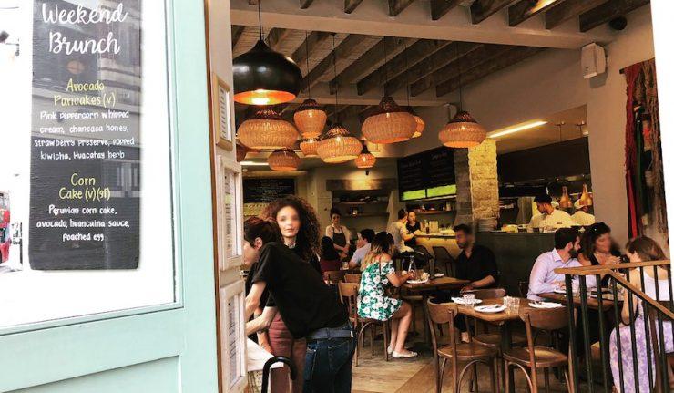 The 35 Best Restaurants In Shoreditch In 2018 The Secret London Guide