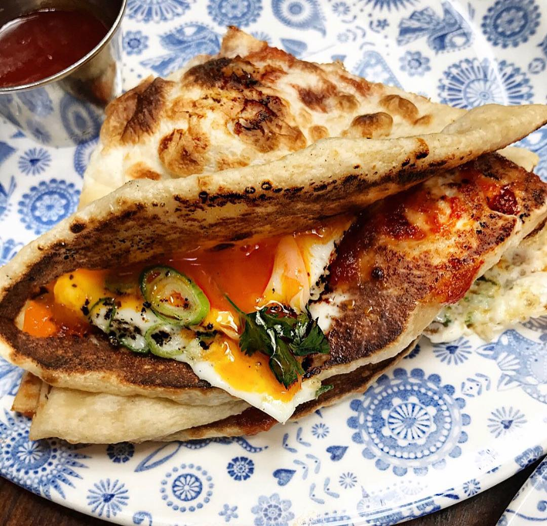 17 London Breakfasts You Must Try Before You Die - Secret London