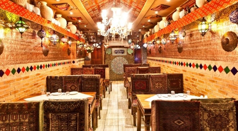 Non Uk Born Londoners Reveal The Best Restaurants Serving