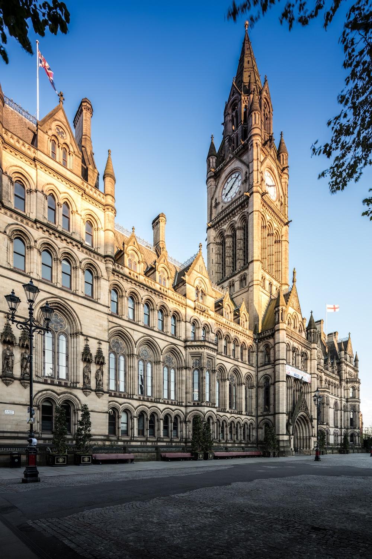 manchester-uk-city-breaks