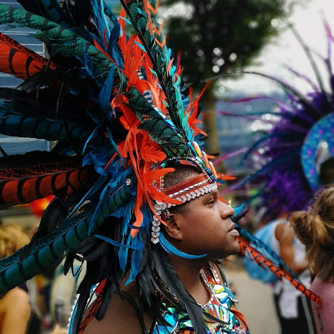 2018 Notting Hill Carnival, in pictures - News