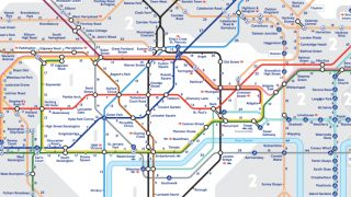 walking-tube-map