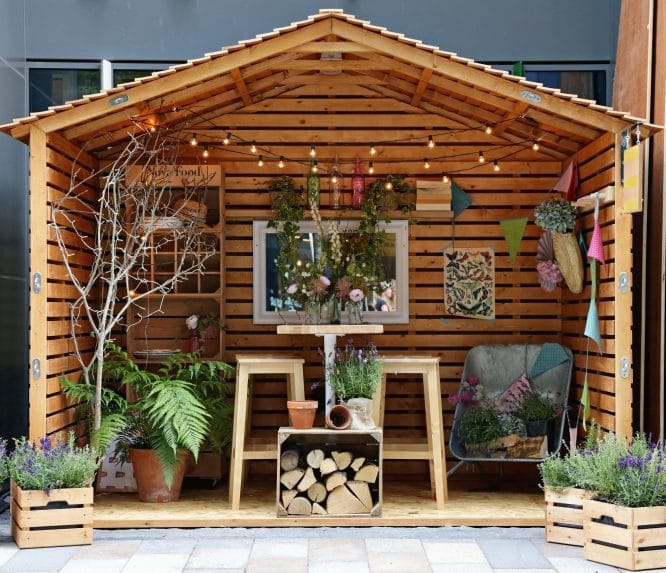 (The Kitchen Garden, Nova Food)