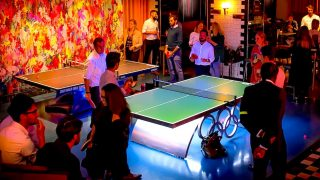 Bounce Ping Pong London Photo