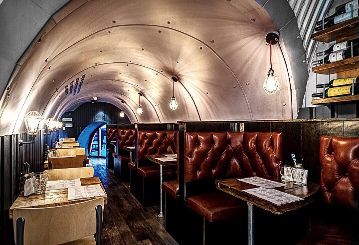 Swell The 50 Best London Bridge Restaurants To Try In 2019 The Interior Design Ideas Tzicisoteloinfo