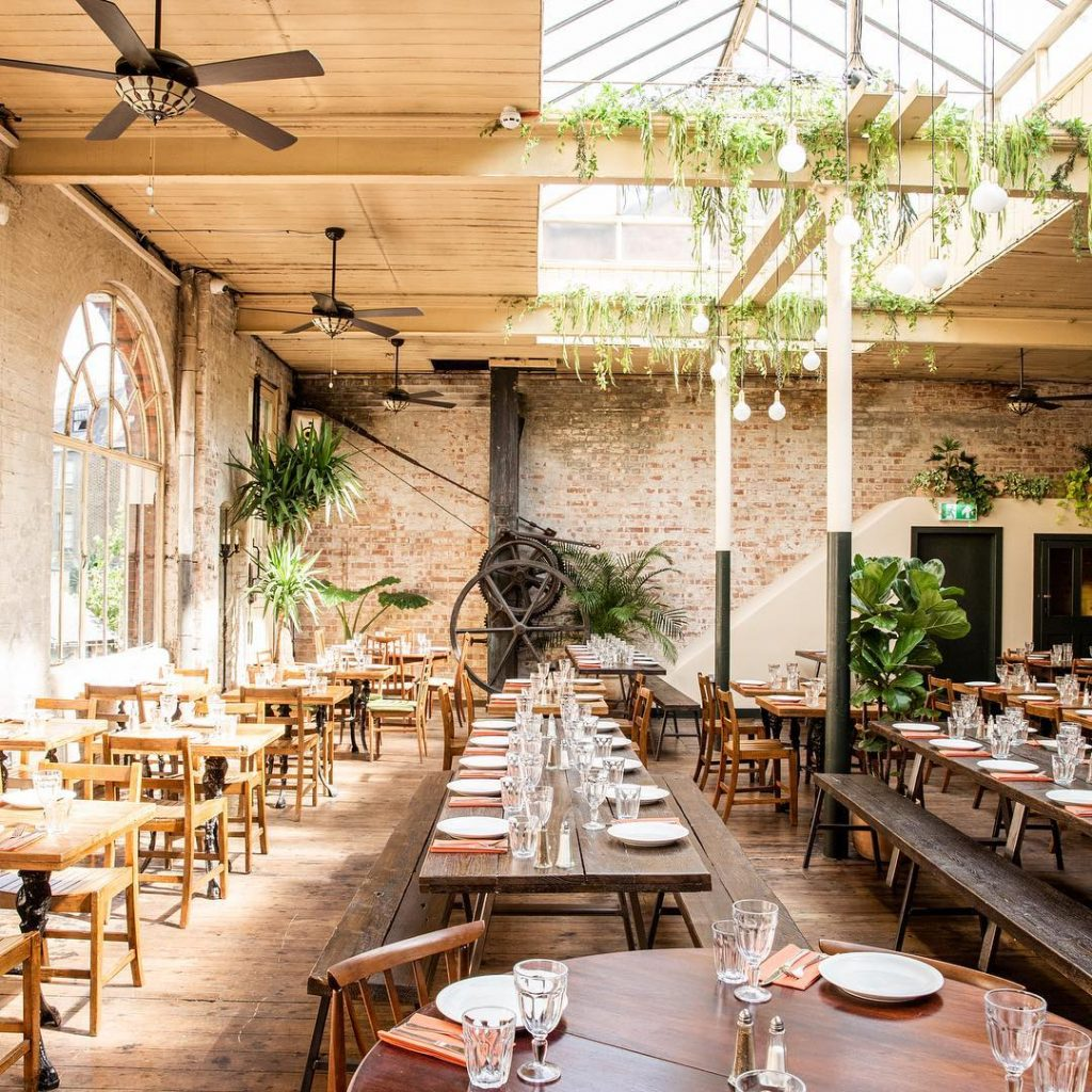 Remarkable The 50 Best London Bridge Restaurants To Try In 2019 The Interior Design Ideas Tzicisoteloinfo