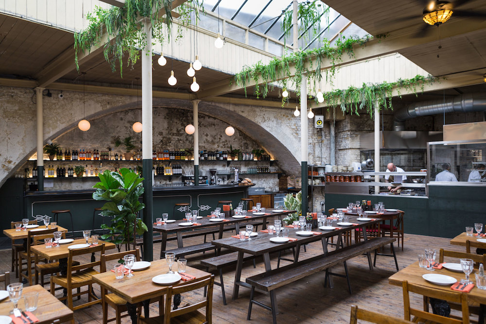 Terrific The 50 Best London Bridge Restaurants To Try In 2019 The Interior Design Ideas Tzicisoteloinfo