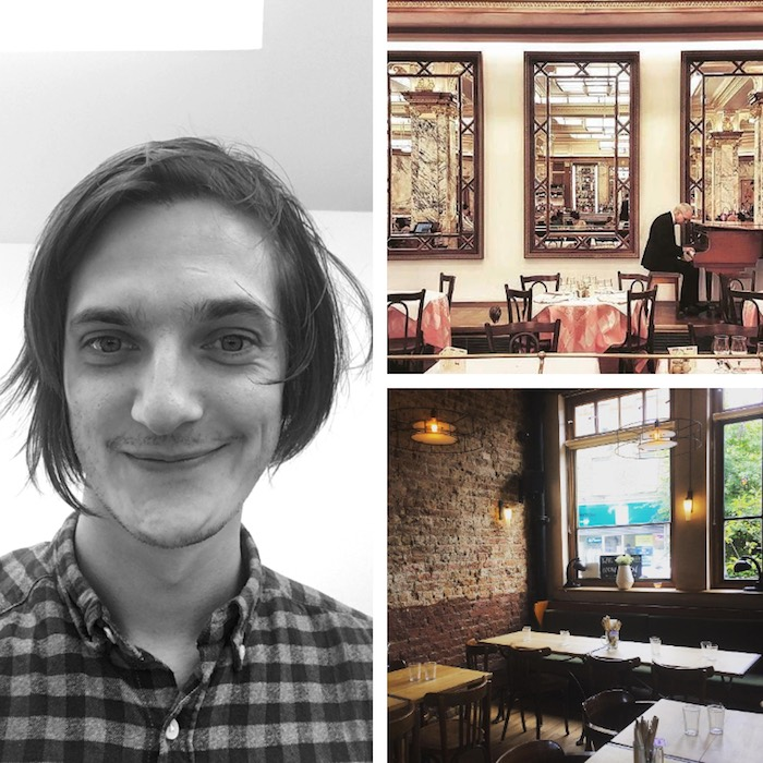 Restaurant recommendations London