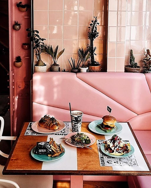 Vegan Restaurants The Best In London As Recommended By Vegans