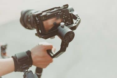 Videographer jobs London