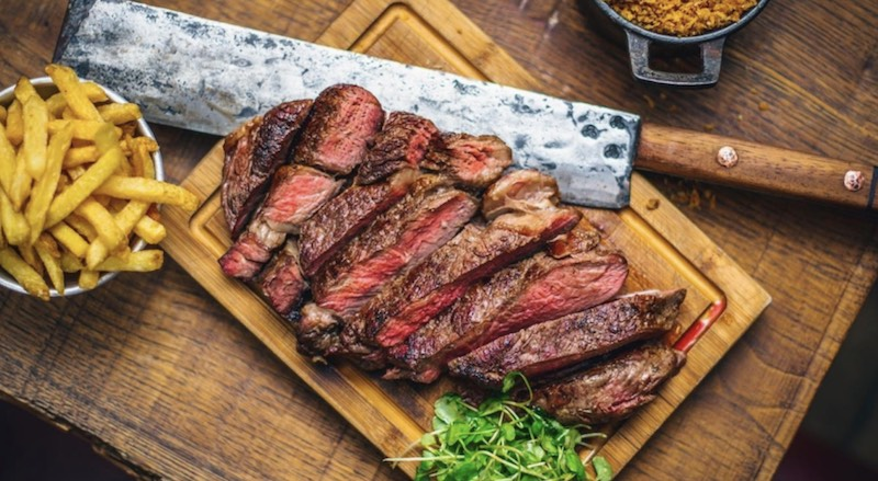 00729a6a548 12 Of The Best Steak Restaurants In London That Don t Cost A Fortune ...