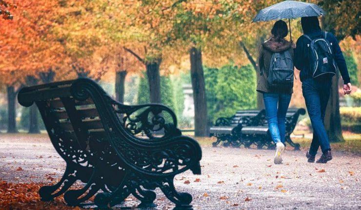Romantic ideas london