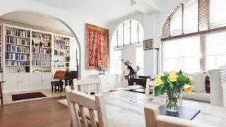 madonna-former-kensington-home
