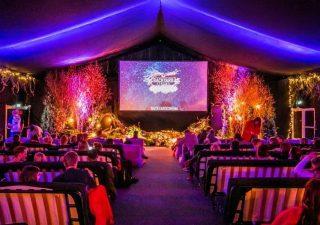 Christmas Movie Screenings London
