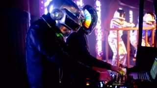 Daft Punk Party