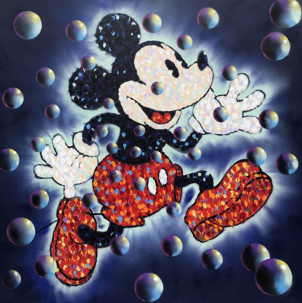 Jimmy C - Disney