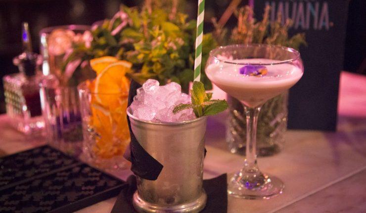 Last Nights Of Havana Drinks