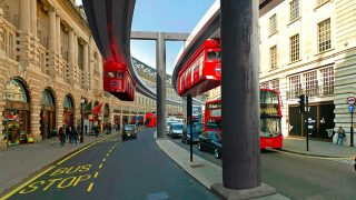 London Monorail
