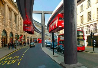 London Monorail