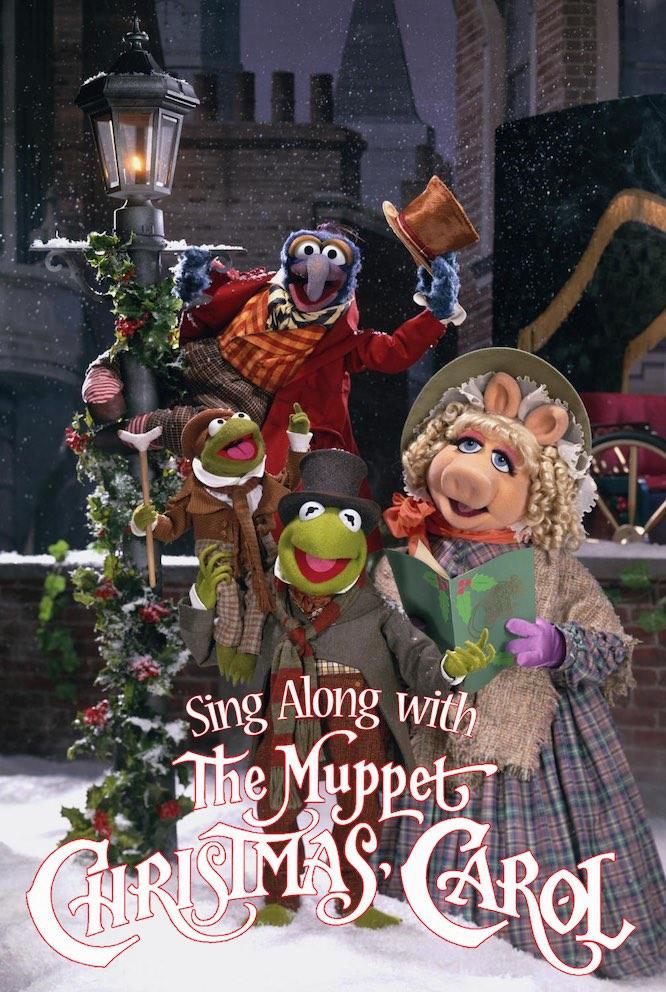 Muppet Xmas Carol