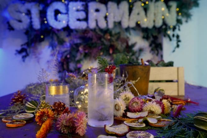 St Germain Pop Up 2