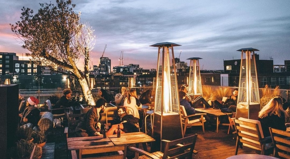 21 Of The Very Best Bars In Shoreditch To Try In 2019