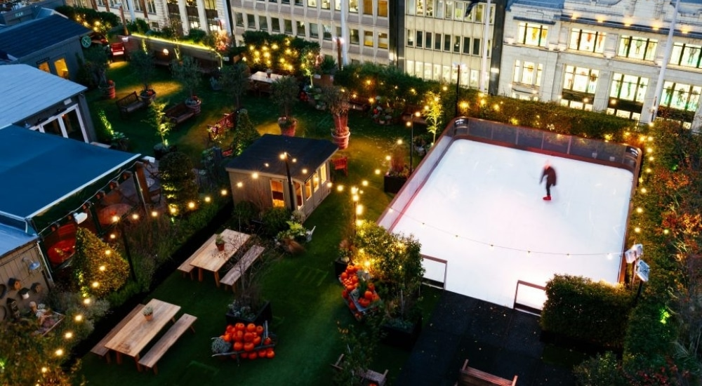 8 Of The Best Winter Rooftops In London For Sky-High ...
