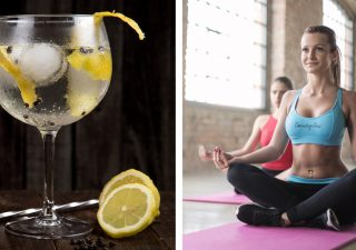 gin yoga