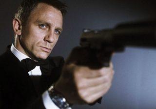 james bond secret cinema