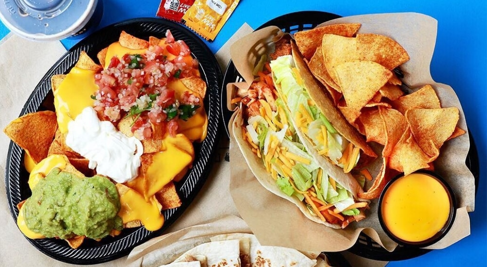 Taco Bell Open Christmas.Taco Bell The Famous Mexican Food Chain Is Opening In