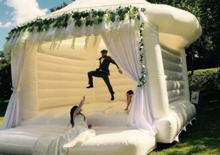 wedding-bouncy-castle-venue