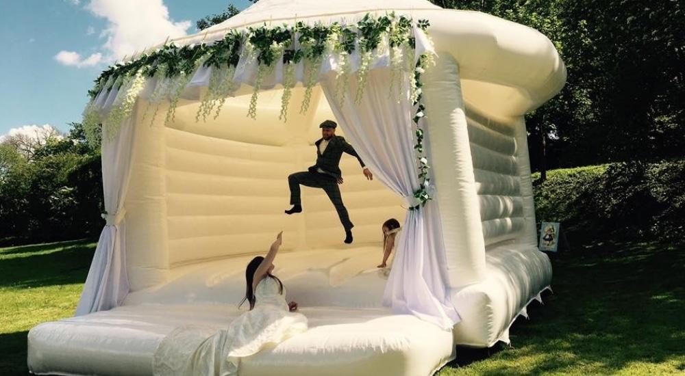 wedding-bouncy-castle-venue