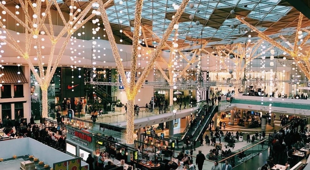 e76519b22 Here's Everything Festive Going On At Westfield London This Christmas