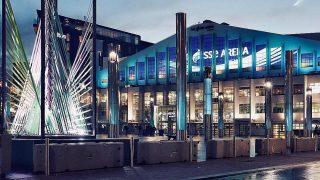 Wembley Park - Xmasbox - Fata Morgana Christmas Tree