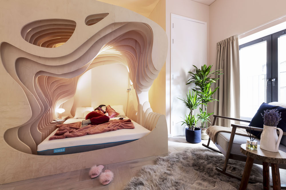 Zed Rooms Simba Cuckooz - 03