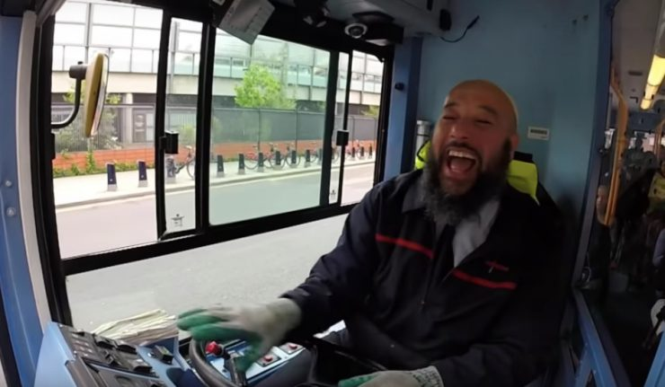 londons-friendliest-bus-driver