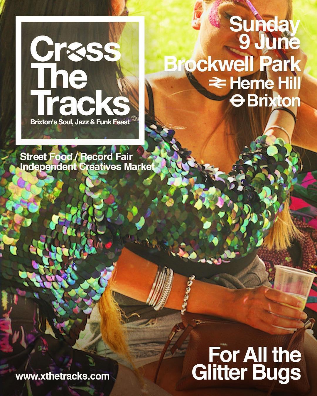 Cross Tracks Festival London