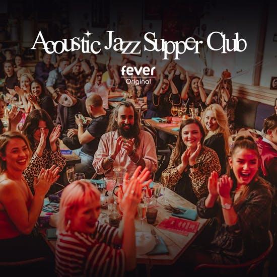 Jazz Supper Club
