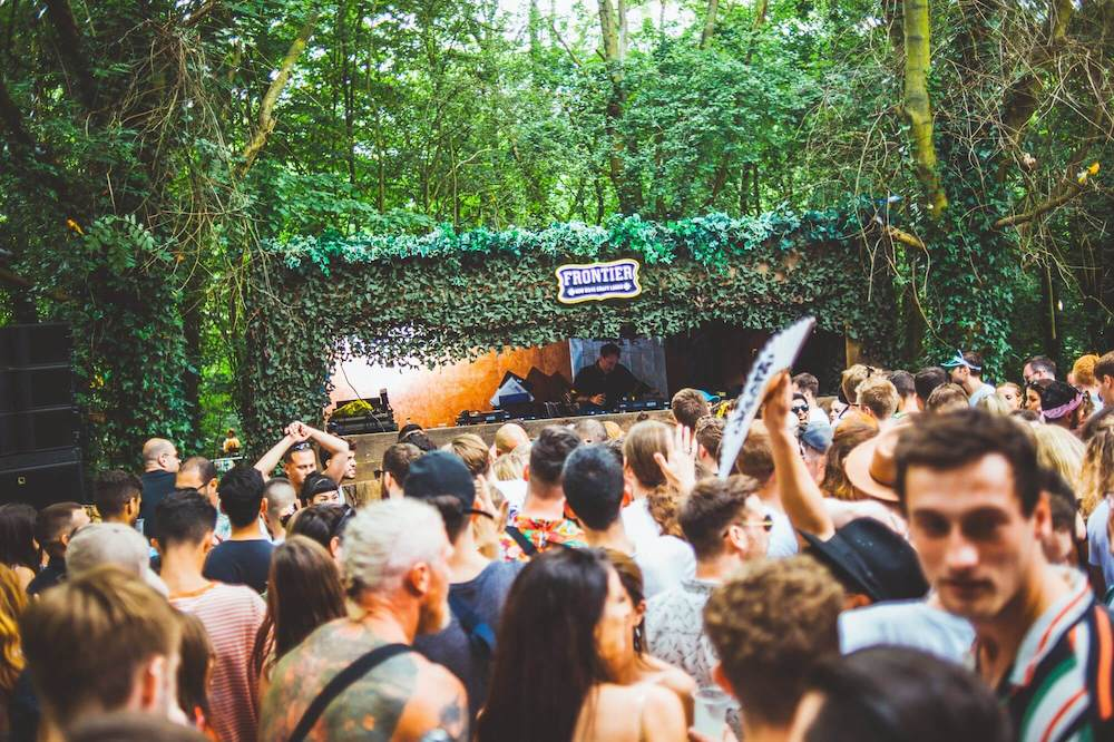 Junction 2 Festival