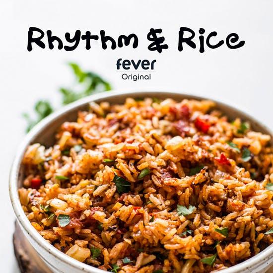Rhythm and Rice Brunch