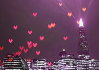 Shard Valentines Party