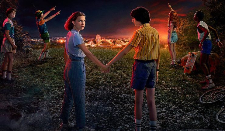 Stranger Things Season 3 Date