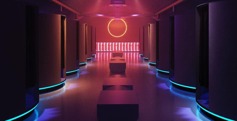 A Stunning New VR Bar Is Coming To East London (And It's