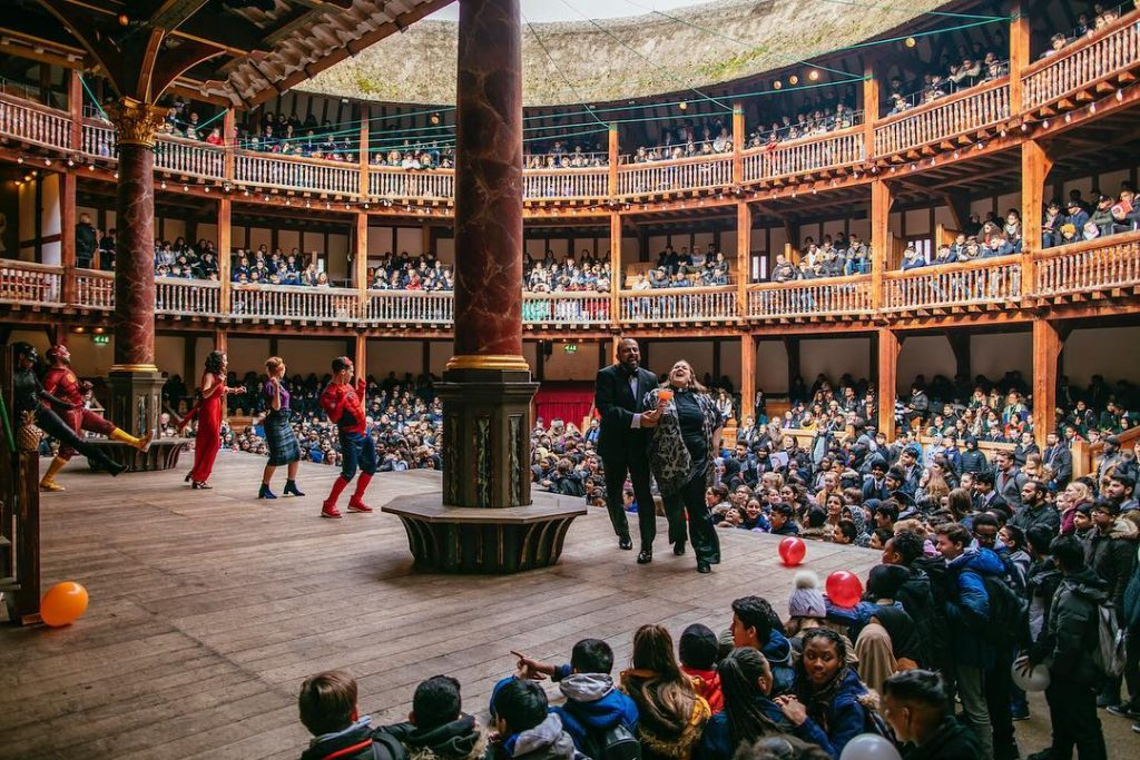 Guide To The Globe Theatre London Top Sights Tours