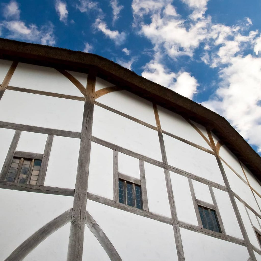 The Secret London Guide To The Globe