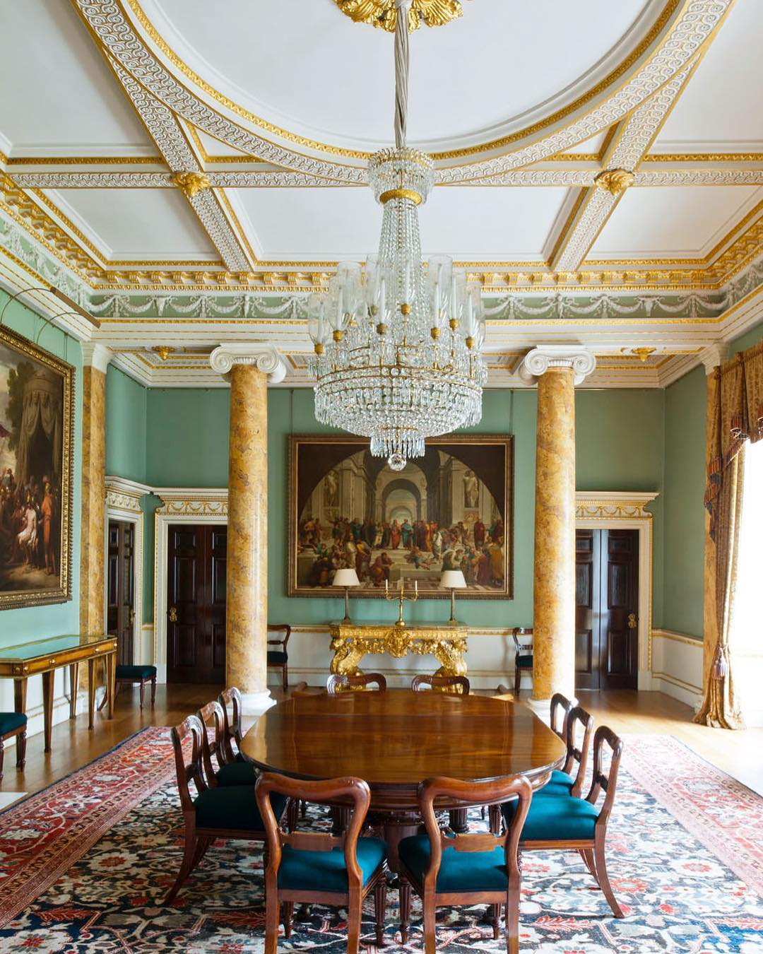 spencer-house-dining-room