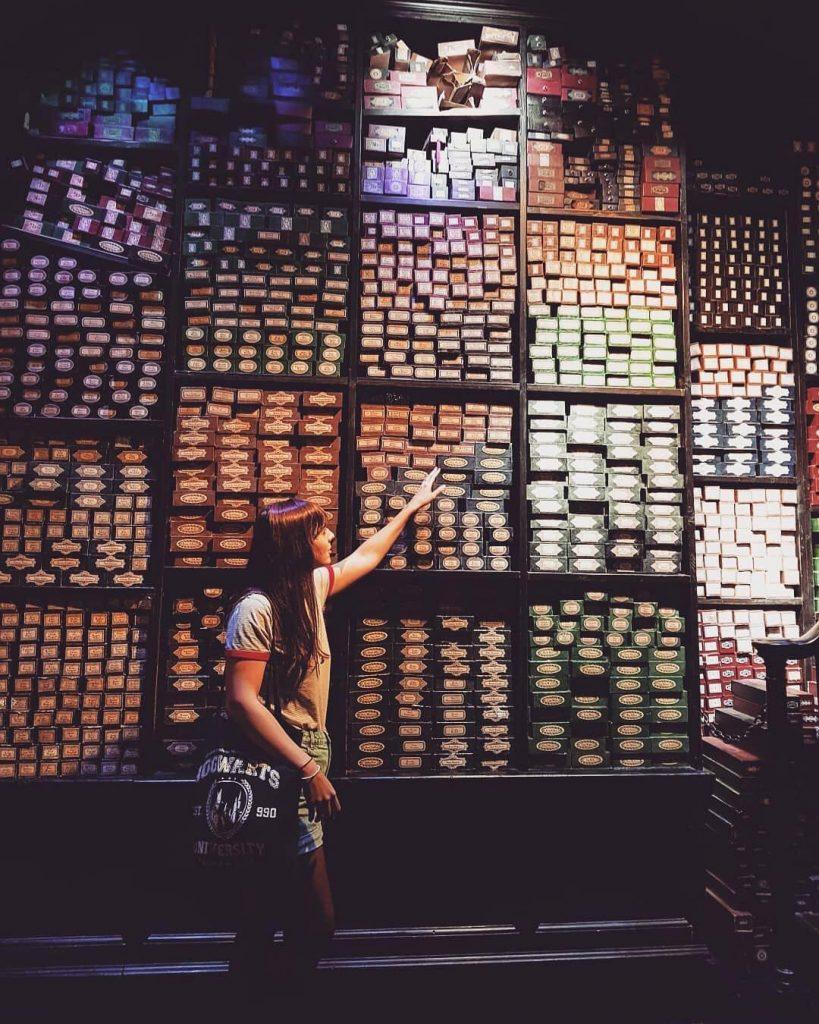 Harry Potter Studio Tour