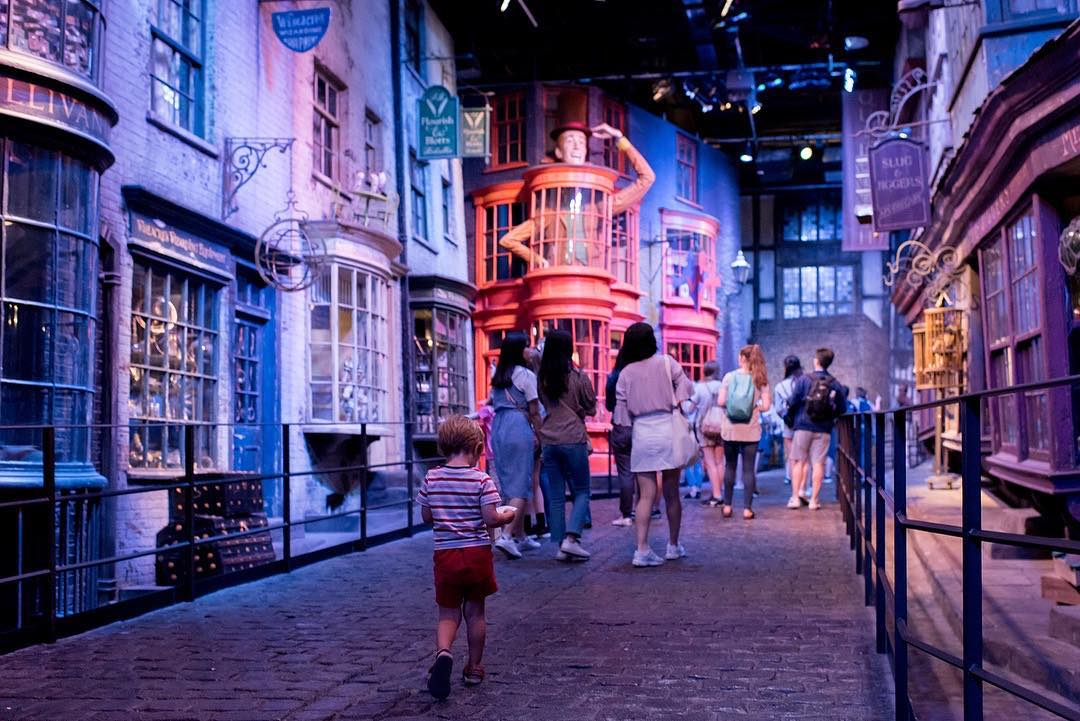 Harry Potter Studio Tour Tips Info And Visitor Guide Secret London