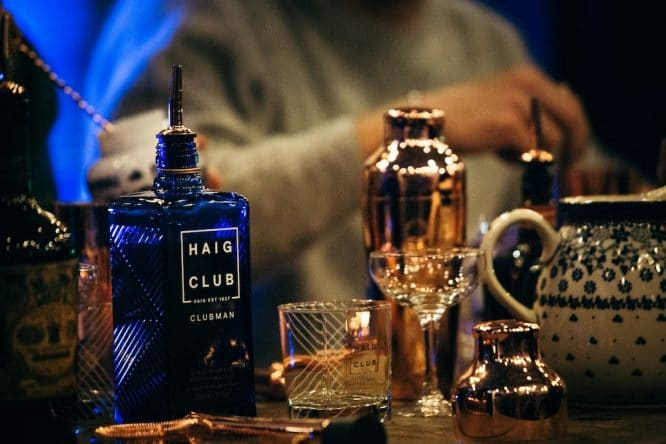 Haig Club Contest